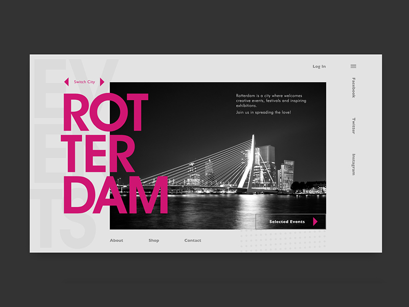 Events_dribbble_view_1